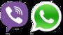 viber whatsapp