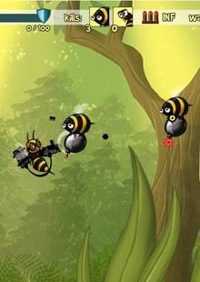 bee sting пчелиный укус